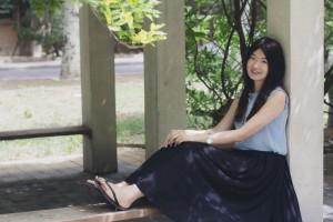 Wen Xin's pic