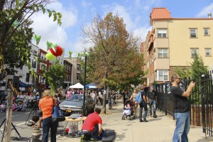 Greenpoint Block Party